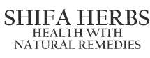 Health Healing Shifa Herbs